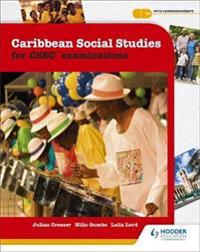 Heinemann Social Studies for CSEC