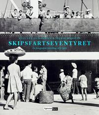 Skipsfartseventyret - Silje Een de Amoriza, Ingrid Myrstad | Ridgeroadrun.org