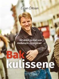 Bak kulissene - Espen Ottosen   Inprintwriters.org