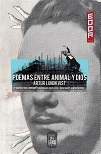 Poemas Entre Animal y Dios