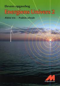 Energiens univers 2-Elevens opgavebog