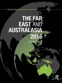 The Far East and Australasia 2016
