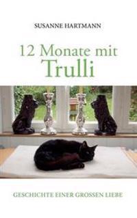 12 Monate Mit Trulli