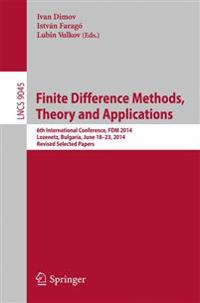Finite Difference Methods,theory and Applications