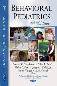 Behavioral Pediatrics
