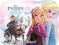 Disney Frozen - Oma pieni kirjastoni