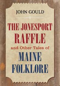 The Jonesport Raffle