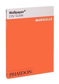 Wallpaper City Guide Marseille