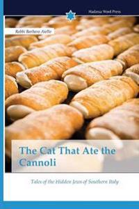 The Cat That Ate the Cannoli