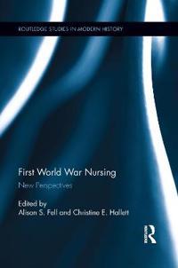 First World War Nursing