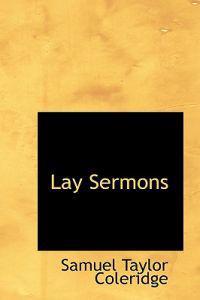 Lay Sermons