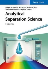 Analytical Separation Science