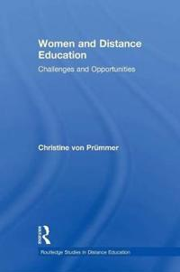 Women and Distance Education