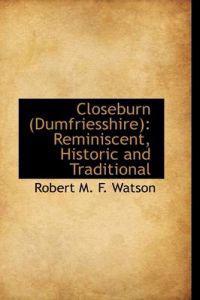 Closeburn Dumfriesshire