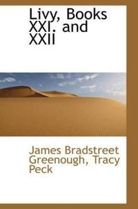 Livy, Books XXI. and XXII