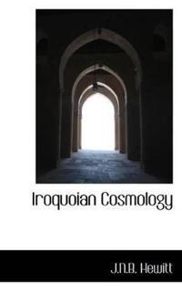 Iroquoian Cosmology