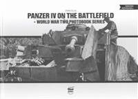 Panzer IV on the Battlefield, Volume 1