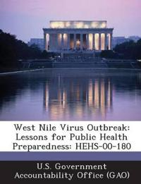 West Nile Virus Outbreak