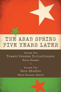 Arab Spring Five Years Later