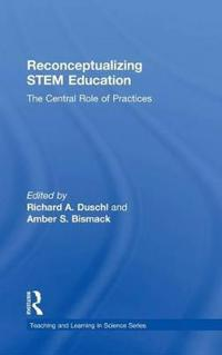 Reconceptualizing Stem Education