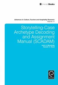 Storytelling-case Archetype Decoding and Assignment Manual Scadam