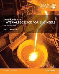 Introduction to Materials Science for Engineers with MasteringEngineering, Global Edition
