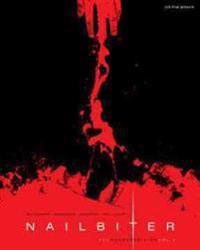 Nailbiter The Murder Edition 1