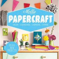 Mollie makes: papercraft - origami. scrapbooking. cardmaking. stamping.