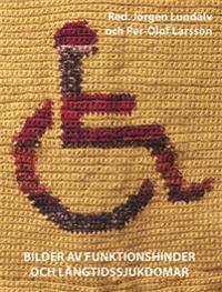 Bilder av funktionshinder och långtidssjukdomar