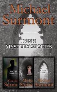 Irish Mystery Stories
