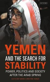 Yemen and the Search for Stability