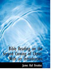 Bible Reading on the Second Coming of Christ