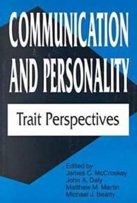 Communication and Personality