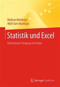 Statistik Und Excel