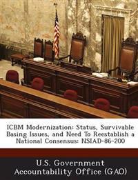 Icbm Modernization