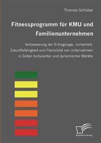 Fitnessprogramm Für Kmu Und Familienunternehmen