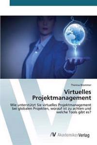 Virtuelles Projektmanagement