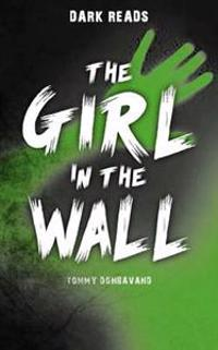 Girl in the wall