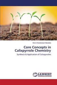 Core Concepts in Calixpyrrole Chemistry