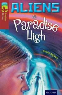 Oxford reading tree treetops fiction: level 15 more pack a: aliens at parad