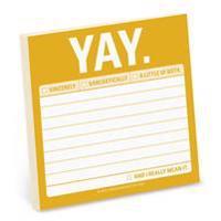 Yay Sticky Notes