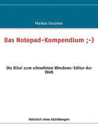 Das Notepad-kompendium