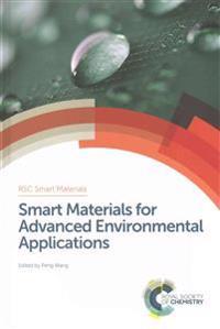 Smart Materials for Advanced Environmental Applications