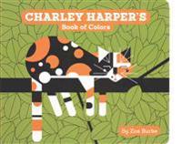 Charley Harper's Book of Color