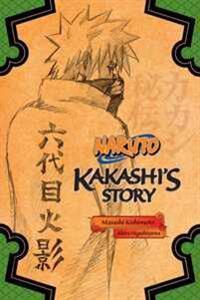 Kakashi's Story