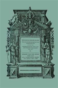 Reise Nach Java, Vorder-Indien, Persien und Ceylon 1641-1650