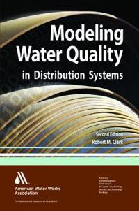Modeling Water Quality in Distribution Systems