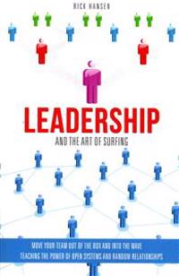 Leadership and the Art of Surfing