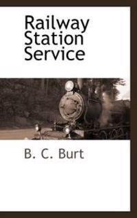 Railway Station Service