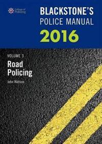 Road Policing 2016
